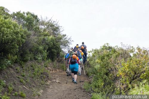Вулкан Стромболі