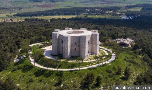 Castel del Monte Castle