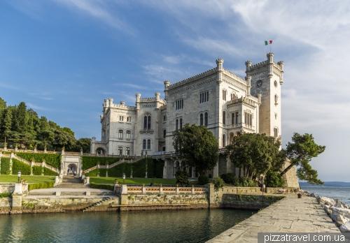 Замок Мірамаре