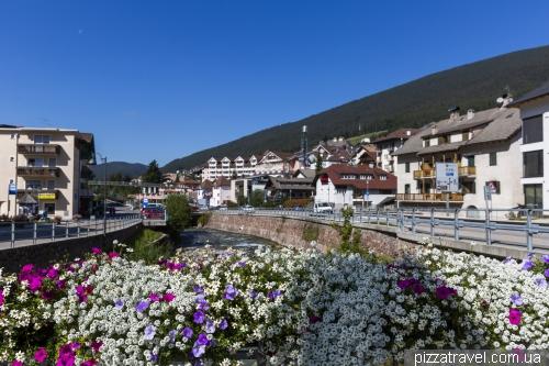 Ортізеі і долина Валь-Гардена