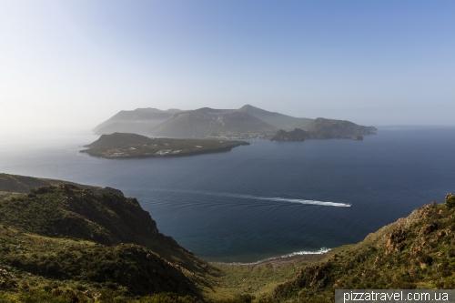 Острів Вулкан