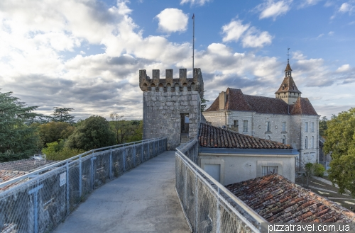 Rocamadour