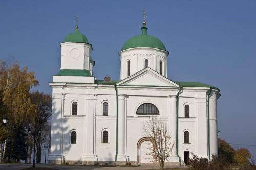 Assumption Cathedral (1144)