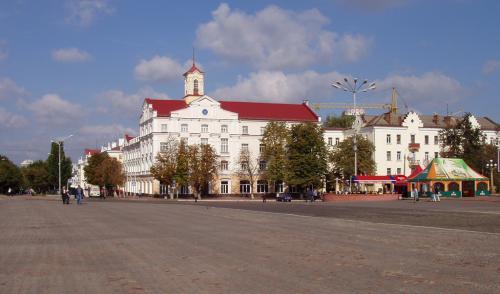 Krasna Square