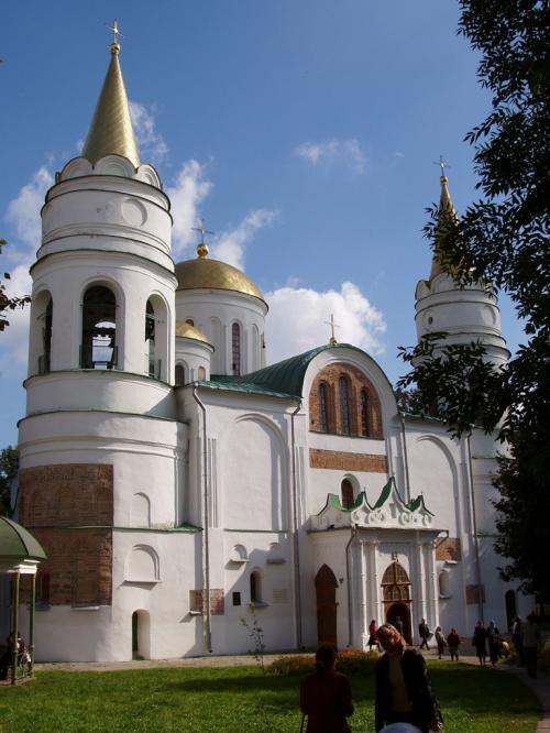 Savior Transfiguration Cathedral (1033)