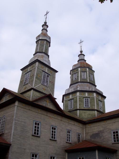 Церква Святого Георгія