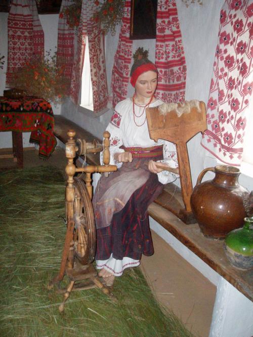 Будинок ткача
