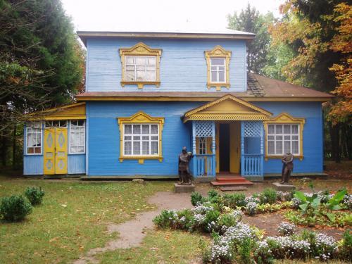 Мисливський будинок князя Горчакова