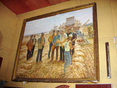 Музей хліба