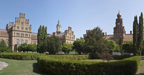 Chernivtsi National University