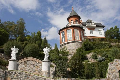 Ivan Suslov's house