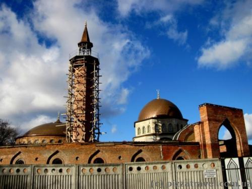 Мечеть Милосердия