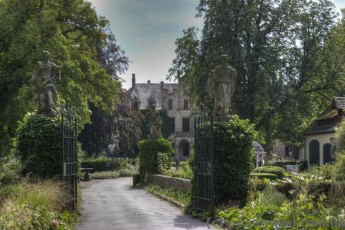 Ippenburg Castle