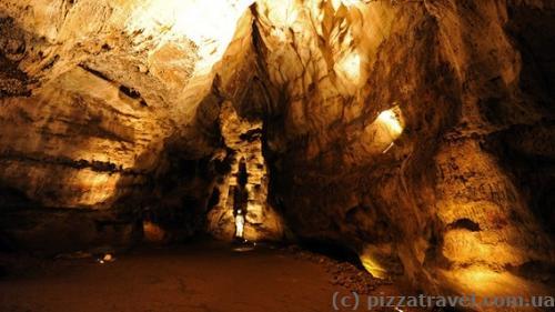 Пещера Единорога