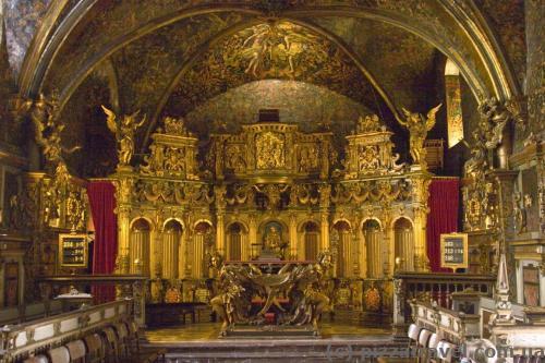 Дворцовая церковь в Бюкебурге
