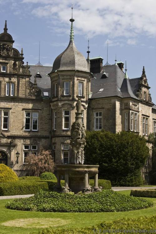 Дворец в Бюкебурге