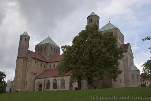 Церква Св. Міхаеля