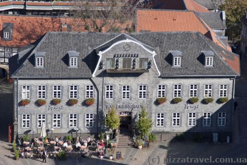 Kaiserringhaus