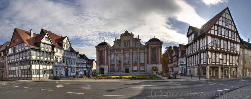 Церква Святої Трійці у Вольфенбюттелі