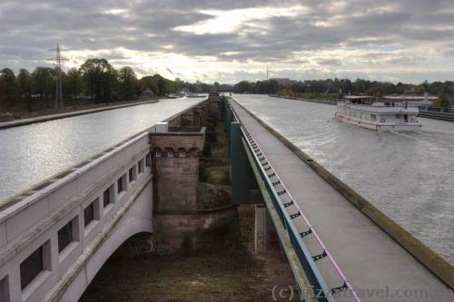 Минденский водный мост