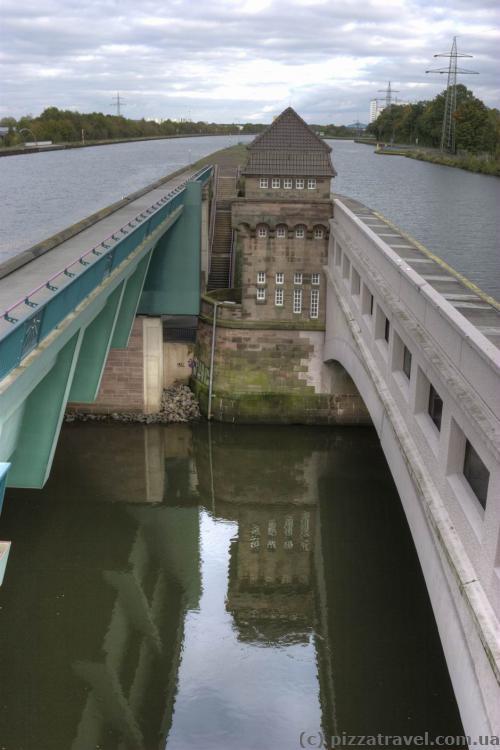 Minden Aqueduct