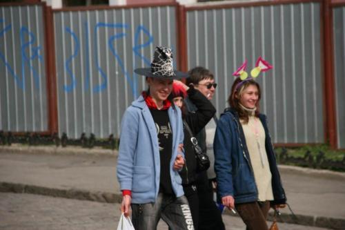 Одеська Гуморина