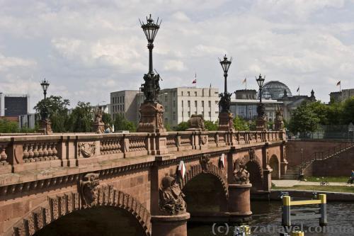 Мост Мольтке