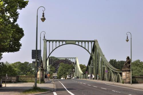 Мост Глинике