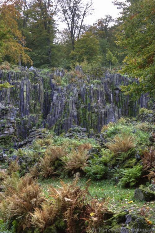 Steinhofer waterfall