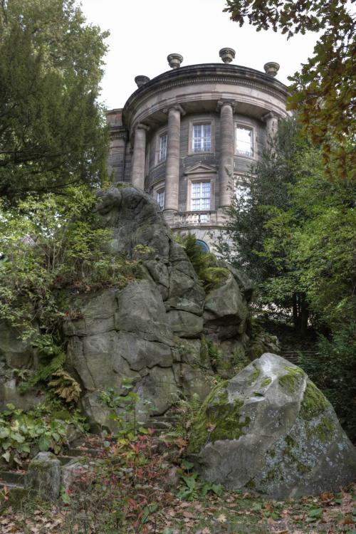 Дворец Вильгельмсхёэ