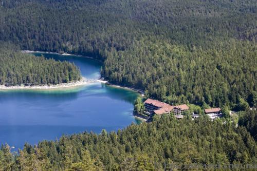 Озеро Айбзее