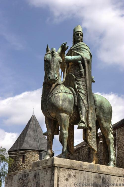 Count Engelbert II of Berg