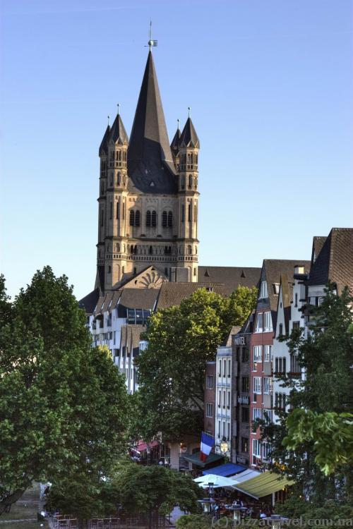 Церква Великого Святого Мартіна
