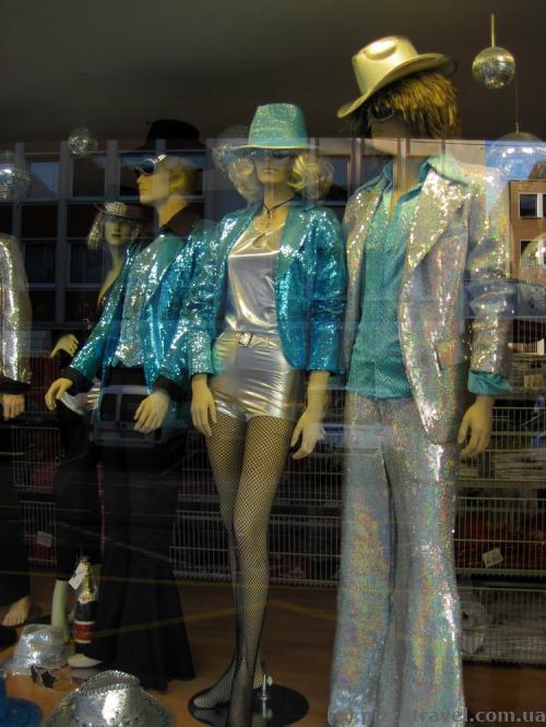Нові віяння моди в Кельні?