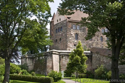 Burg (Nuremberg Fortress)