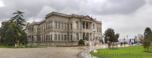 Палац Долмабахче