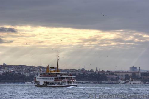 Пороми в Стамбулі