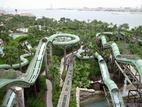 Aquaventure aquapark