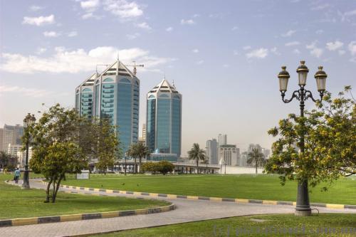 Площа Al Ittihad