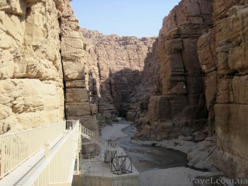 Каньйон Муджіб
