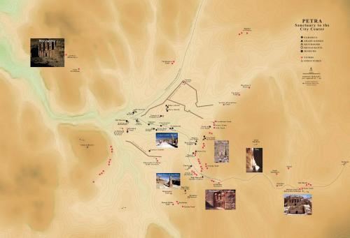Карта Петри