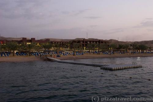 Moevenpick Resort Tala Bay Aqaba