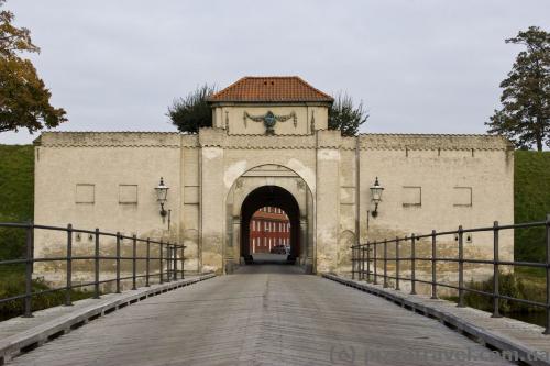 Kastelet fortress