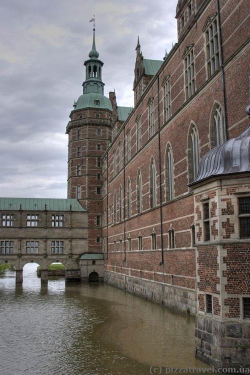 Замок Фредеріксборг