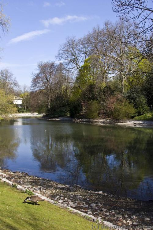 Hofgarten Park
