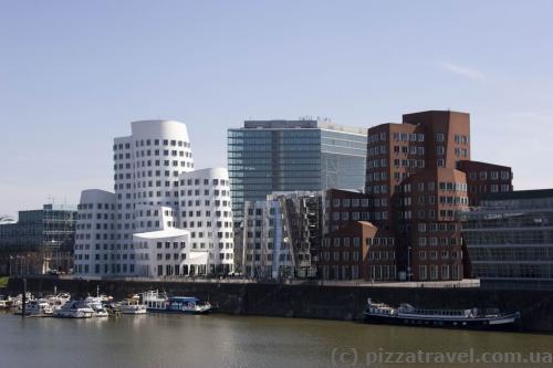 Архитектурный комплекс