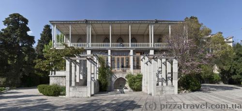 Палац графині Паніної