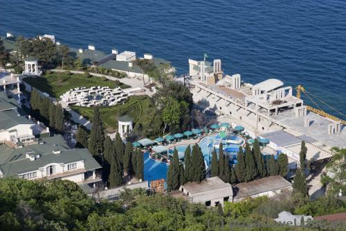 Palmira Palace Hotel