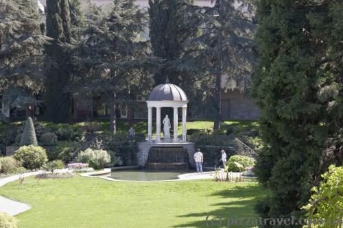 Парк Парадіз