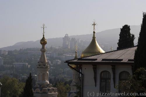 St. Alexander Nevsky Сathedral